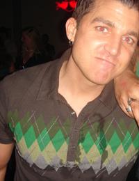 Jeff Lentini