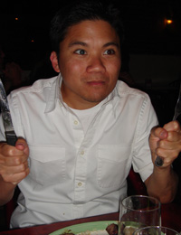 Reynaldo Pagtakhan